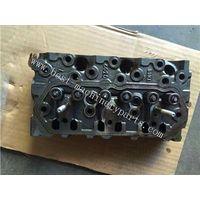 Yanmar 3TNE68 cylinder head
