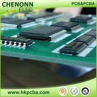 Quick turn PCBA Prototype manufacturing