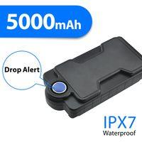 TK05 - Cheap magnetic gps tracker