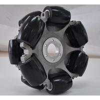 240mm robotic omni wheel QLM-24 / robot kits