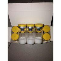 High quality HCG 5000iu/vial Cas9002-61-3 Peptides Human Chorionic Gonadotropin For Bodybuilding A