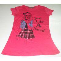 Girl's Knit Dress