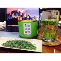 2017 fresh new spring tea , No pesticides residue, Pass Eurofins test