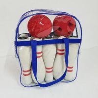 Melors Play Bowling Set Durable Kids Sport Toys Bowling Ball