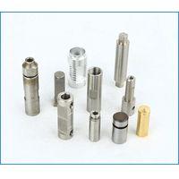 irregular machined parts