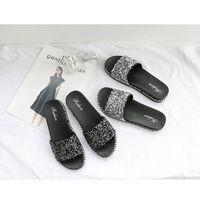 Fashion Slipper - 2D0003