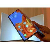 HUAWEI Mate X 5G Mobile Phone Folded Screen 8GB 512GB Kirin 980 Balong 5000 Fingerprint Google play