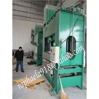 wooden mould pallet press machine