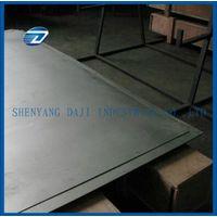 Titanium Alloy Gr6 Ti Sheet