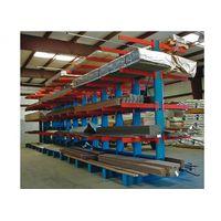 Adjustable Warehouse Steel Cantilever Racking