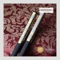 FDA LFGB ROHS Stainless Steel alloy wooden chopsticks