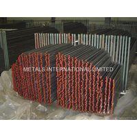 ASTM A-213/213M UNS S30432-Super Super Critical Boiler Tube