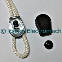 Heavy Duty FIBC Plastic Cord Fix Lock