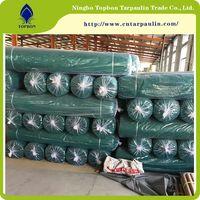 Construction green Sun Shade net/ HDPE sun shade netting