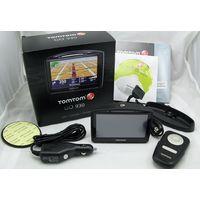 TomTom GO 930 GPS navigation