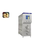 Ice Cream Freezing Machine