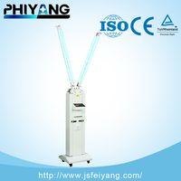 medical mobile ultraviolet room air sterilizer