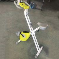 New magnetic bikes