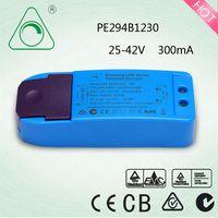 3-12W Triac dimmable power supply