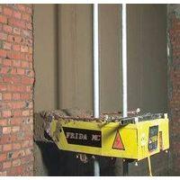 wall rendering machine, plastering machine