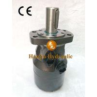 BMH Hydraulic Orbital Motor