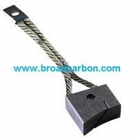 EG34D Carbon Brush