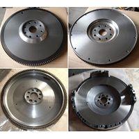 Supply Heavy duty flywheel and ring gear