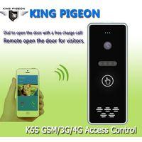 GSM Apartment Intercom K6S