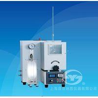 Shanghai changji syd-6536 petroleum product distillation tester (preposition)