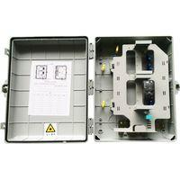 132 Outdoor Distribution Box Plc Splitter Box