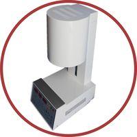 dental lab vacuum porcelain furnace
