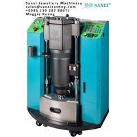 Jewelry Vacuum Pressure Casting Machine