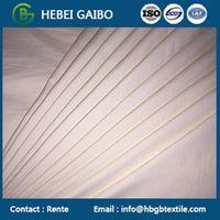 T65/C35 Grey Pocket Fabric