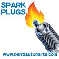 Wholesale Car spare part iridium spark plugs