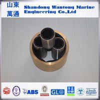 cutless standard,brass bushing rubber bearings from ship parts