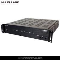 8Zones Audio/Video Multi-Source Distribution Amplifier(AVD-800P)