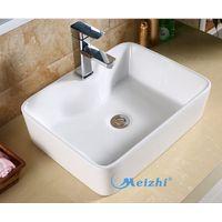 Bathroom outdoor sink wash ceramic art basin price