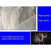 Hot sale trestolone acetate(MENT) cas6157-87-5 Strongest Medicine Prohormone raw Anabolic Stero
