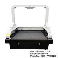 UL-VD 180100 Dye Sublimated Sportswear Laser Cutter