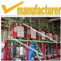 grain flour mill plant