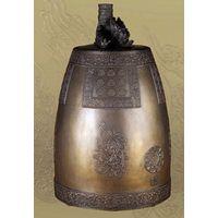 Temple bell (Model Number : Emille Bell)