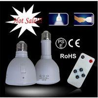 Built-in Rechargeable Battery 5W E26 /E27/B22 LED Intelligent Bulb Light LED Emergency Bulb