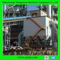 Industrial Baghouse Dedusting System