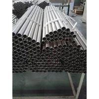 ASTM B 338 seamless pure titanium pipe