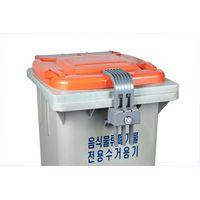 Waste Bin (Wheelie Bin) Security Lock - Smart Lock