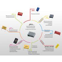 JFK - Polypropylene Film Capacitor