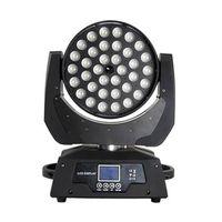 36pcs 4in1 LED moving head light