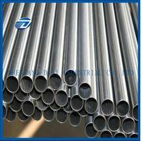 Gr5 Titanium Pipe for LPG Transfer Pump