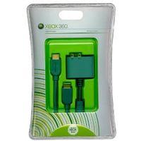 XBOX360 HDMI AV Cable