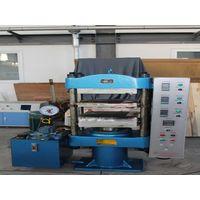 Vulcanizing pressing machinery